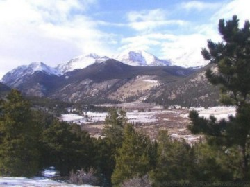 Colorado Hunting Photo 3